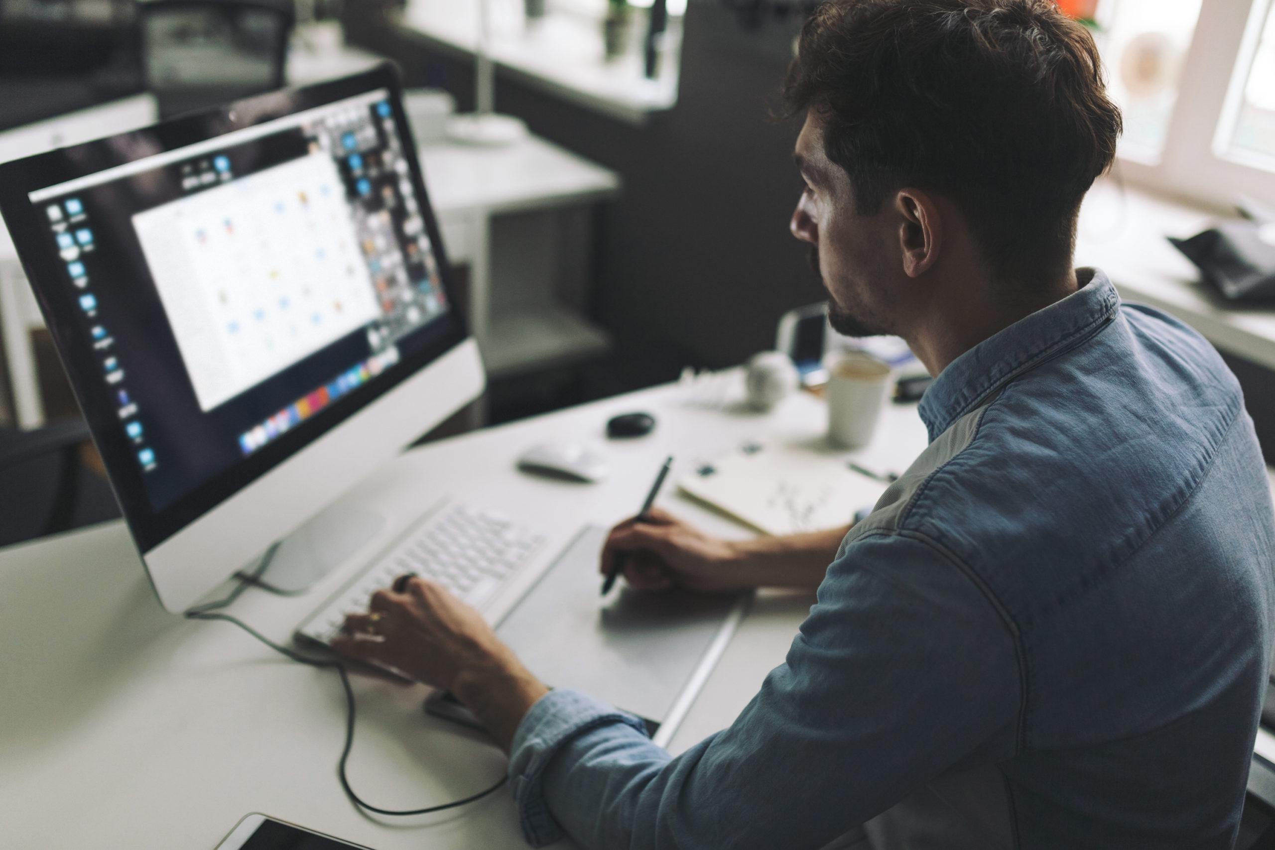 7 راه برای بروز ماندن در طراحی