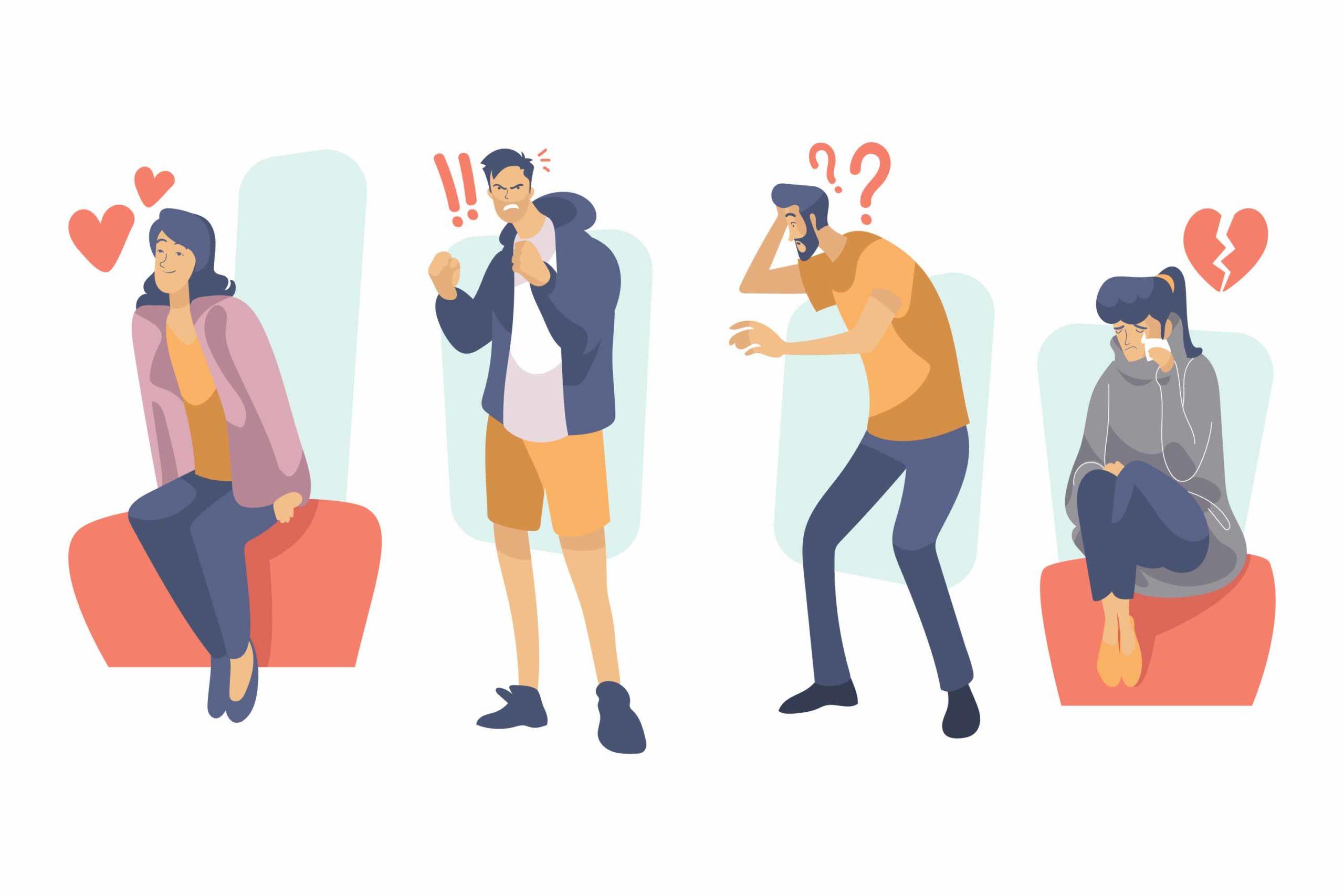 ۵ احساس صعب الوصول در تبلیغات